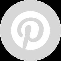 logo 2 pinterest gris rond plein